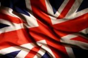 Englandflagge