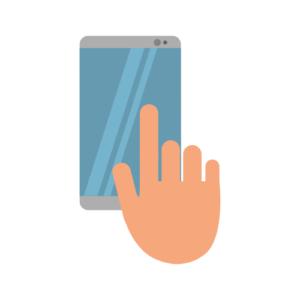 Benutzerfreundlichkeit Mobile First