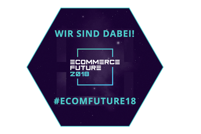 ECOMMERCE FUTURE 2018 event logo