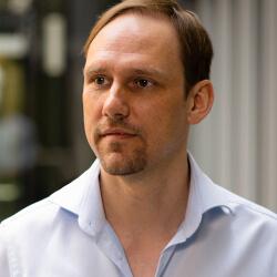 Björn Kaps, Leiter Produktdaten Management von real.de