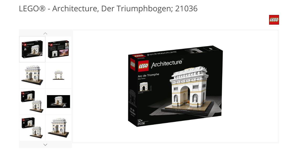 Produktfotos Beispiel