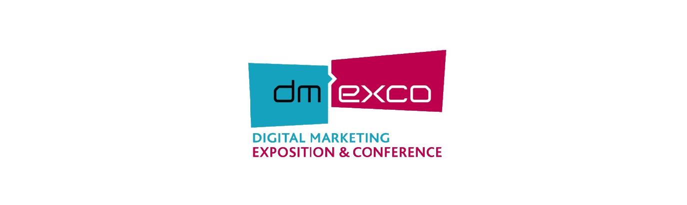 DMEXCO 2019 event logo