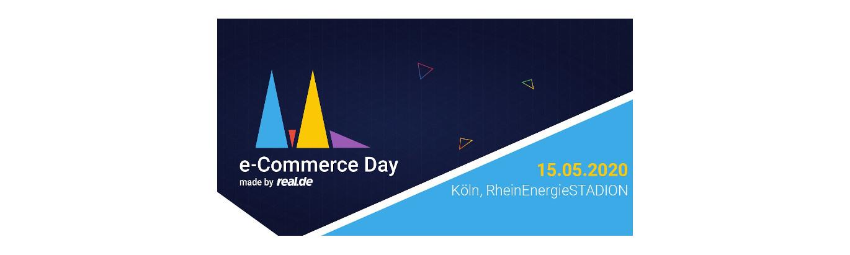 Der e-Commerce Day 2020! event logo