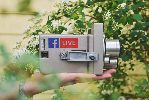 Facebook Live Videos als Ad einsetzen