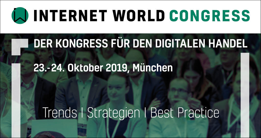 Internet World Congress München