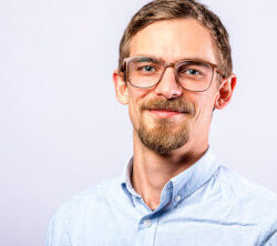 Johannes Zinke, SEO & E-Mail Marketing Manager, IronShark GmbH