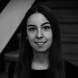 Lara Marie Massmann von Claneo