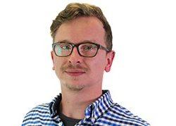 Maximilian Bochenek, Contentmanager bei plentymarekts
