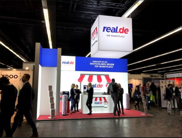 Messe Net&Work real.de