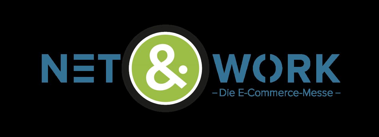 Net & Work 2019 event logo