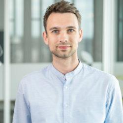 Pierre Bautz, Content Manager, hmmh