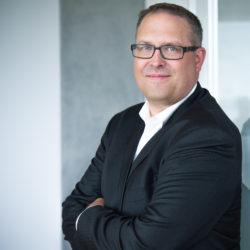 Gerd Güldenast, Managing Director, hmmh