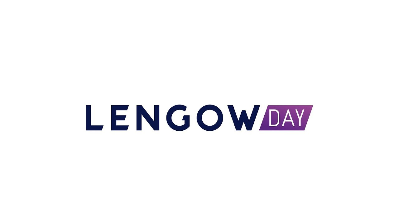 Lengow Day 2019 event logo