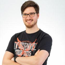 Michael Pohlgeers, stellvertretender Chefredakteur beim Händlerbund