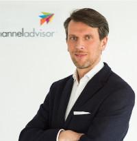 Andreas Platiel von Channeladvisor