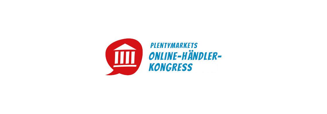 plentymarkets Onlinehändler Kongress 2020 event logo
