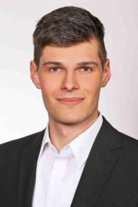 Frank Grüneisen Pressereferent