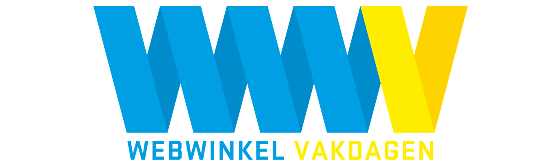 Webwinkel Vakdagen event logo